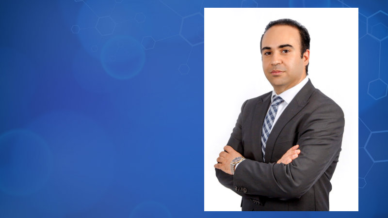 Dr. Amir Khakshaee, MD, CCFP Urgent care and Cosmetic Physician