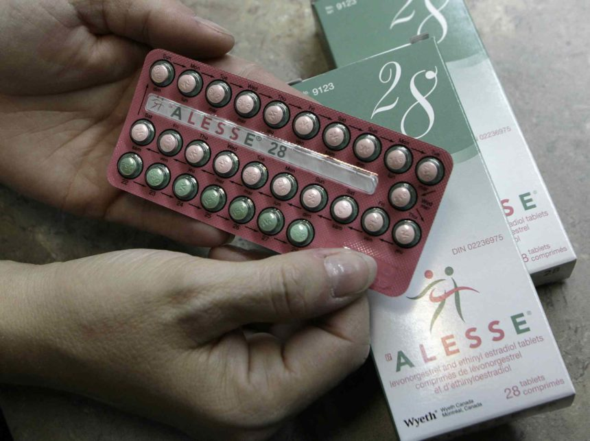 Important Safety Information on ALESSE 21 and ALESSE 28: Packages Containing Broken or Split Tablets