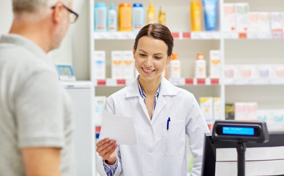 Howden medical Pharmacy