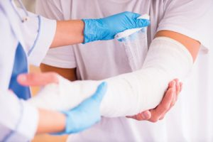 arthroscopy and arthroplasty reconstructive surgery